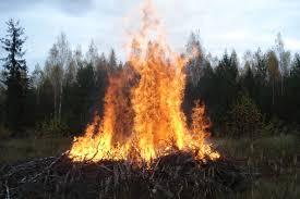 Экспертиза пожаров и расследование