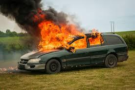 Независимая пожарная экспертиза автомобилей