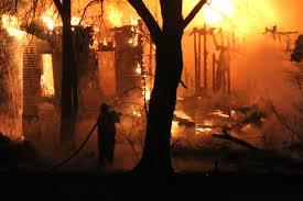 Цель пожарно-технической экспертизы