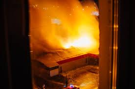 Этапы проведения пожарно-технической экспертизы