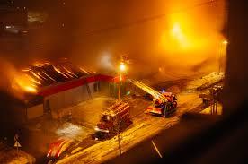 Цель проведения пожарной экспертизы