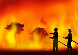 Экспертиза при пожаре