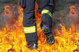 Работа эксперта пожарной экспертизы