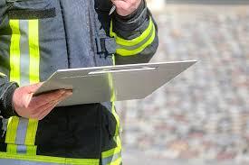 Последствия пожарной экспертизы