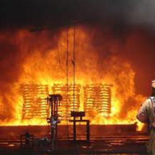 Независимая оценка ущерба после пожара
