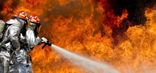 Экспертиза пожара