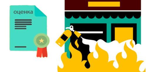Экспертный расчет ущерба причиненного пожаром — общая информация