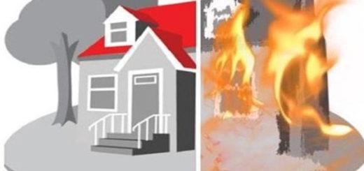 Независимая оценка ущерба недвижимости после пожара