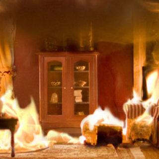 Экспертная оценка ущерба после пожара: основное