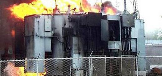 Независимая экспертиза причин пожара в электроустановках