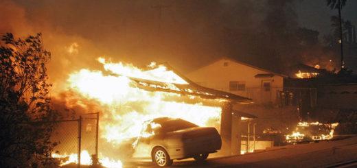 Независимая экспертиза по определению причины возникновения пожара: фундаментальные принципы