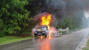 Пожарно- техническая экспертиза автомобиля в Москве